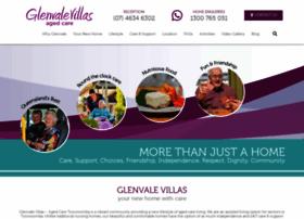 glenvalevillas.com.au