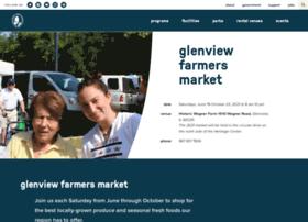 glenviewfarmersmarket.org