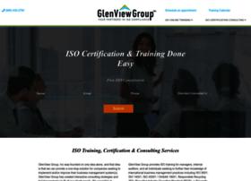 glenviewgroup.com