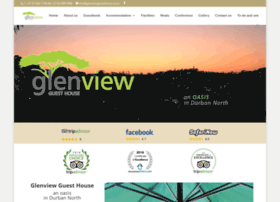 glenviewguesthouse.co.za