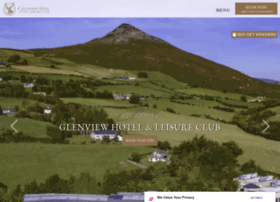 glenviewhotel.com
