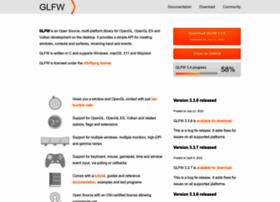 glfw.org