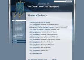 glgpresbytery.org