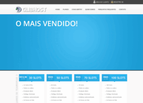 glibhost.com