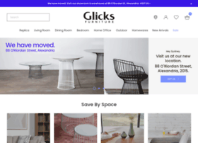 glicksfurniture.com.au