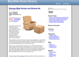 gliderrockerreviews.com