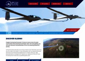 gliding.co.uk