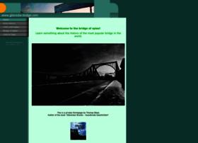 glienicke-bridge.com