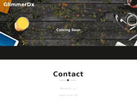 glimmerdx.com