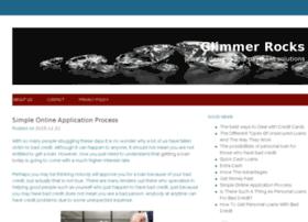 glimmerrocks.com