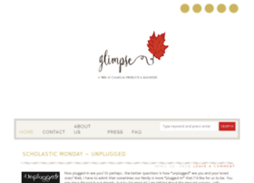 glimpse-reviews.blogspot.com
