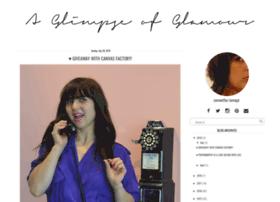 glimpseofglamour.blogspot.com