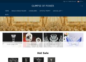 glimpseofpower.com