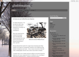 glinformation.blogspot.be