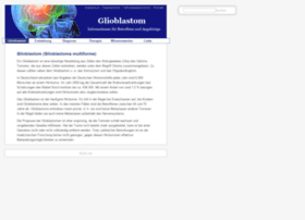 glioblastom.org