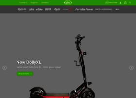 glion-scooter.com