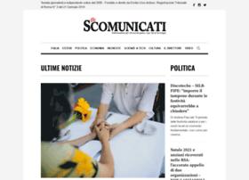 gliscomunicati.it