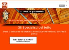 glispecialistideltetto.com