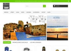 glisseboardshop.com