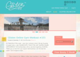 glistenfit.com