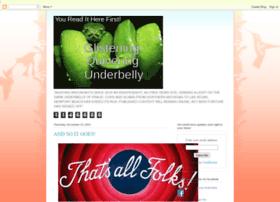 glisteningquiveringunderbelly.blogspot.com