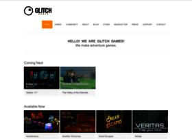 glitchgames.co.uk