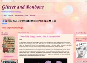 glitterandbonbons.blogspot.com