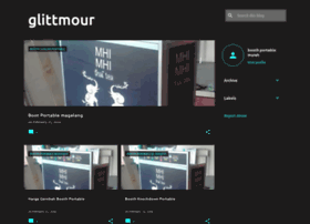 glittmour.blogspot.com