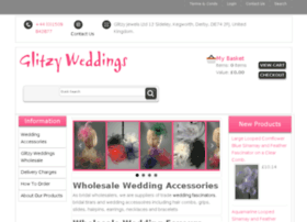 glitzy-weddings.co.uk