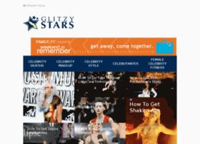 glitzystars.com