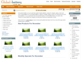 global-battery.com.au