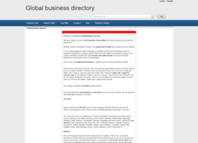 global-business-directory.net