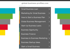 global-business-profiles.com