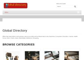 global-directory.org
