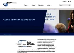 global-economic-symposium.org