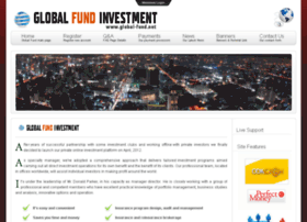 global-fund.net