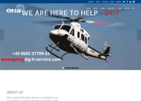 global-helicopter-service.com