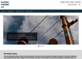 global-history.de