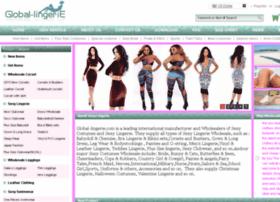 global-lingerie.com
