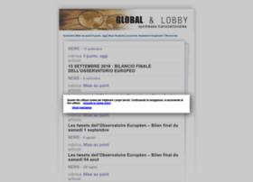 global-lobby.org