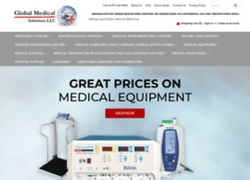 global-medical-solutions.com