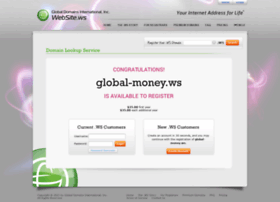 global-money.ws
