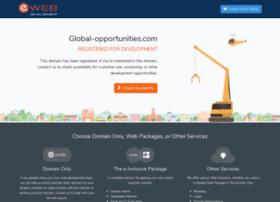 global-opportunities.com