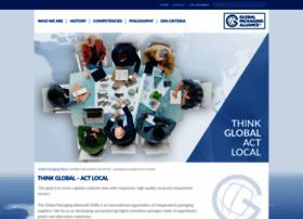 global-packaging-alliance.com