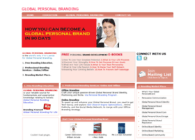 global-personal-branding.com