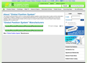 global-position-system.allitwares.com