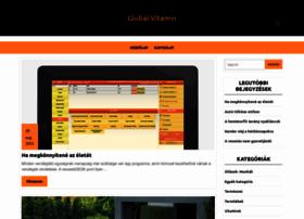 global-vitamin.hu
