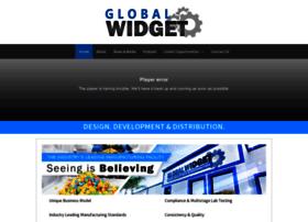 global-widget.com