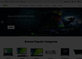 global.acer.com