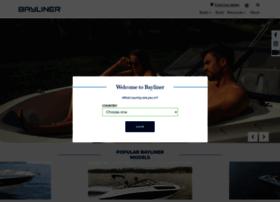 global.bayliner.com